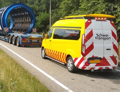 Transportbegeleiding