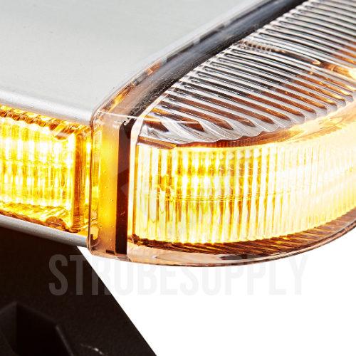 Secur Signal Trident ECE R65 Klasse 2 LED lichtbalk