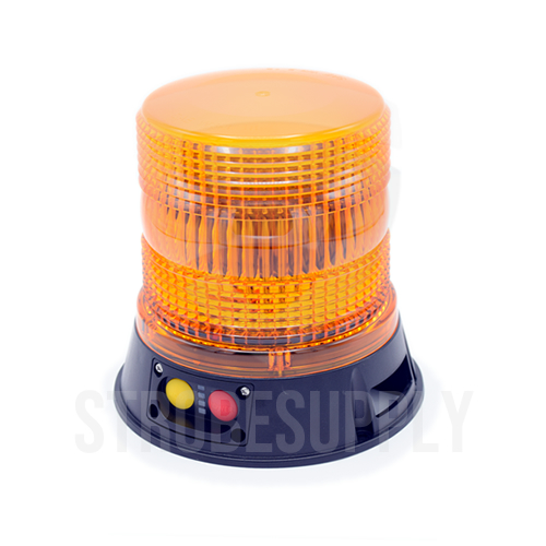 Secur Signal RAWGuard LED flitslamp op batterijen