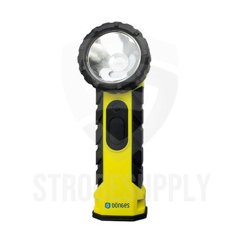 ATEX zone 0 LED zaklamp
