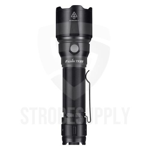 Fenix TK22 V2.0 LED zaklamp 1600 lumen