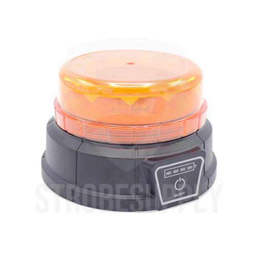 Prosignal B12 LED flitslamp op batterijen ECE-R65